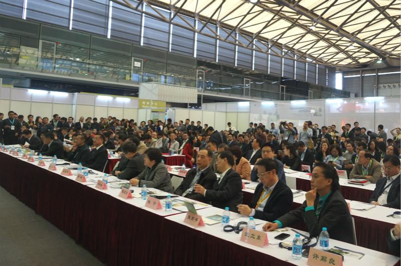 """【科技周系列报道】""""2015中国上海绿色建筑与建筑节能科技周""""盛大开幕"""