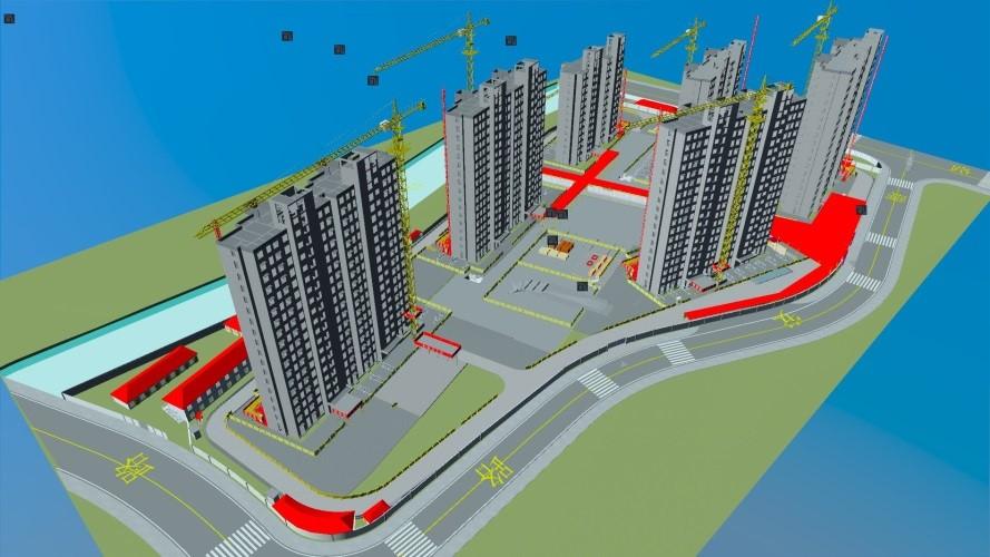 《2020上海市BIM发展报告》深度解读(三):BIM在保障房项目中的应用